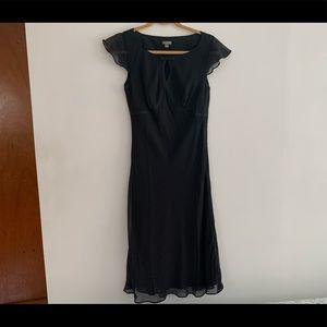 🌺2 for $30🌺 Ann Taylor Silk Polka Dot Dress